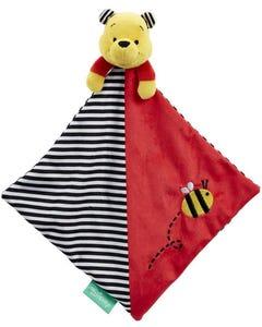 Winnie the Pooh A New Adventure Comforter