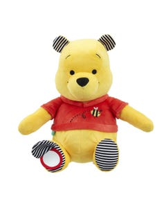 Winnie the Pooh A New Adventure My First Soft Toy