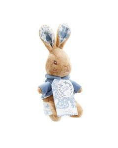 Peter Rabbit Signature Soft Toy