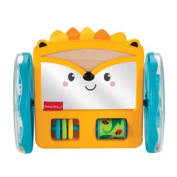 Fisher-Price Play & Crawl Hedgehog Mirror