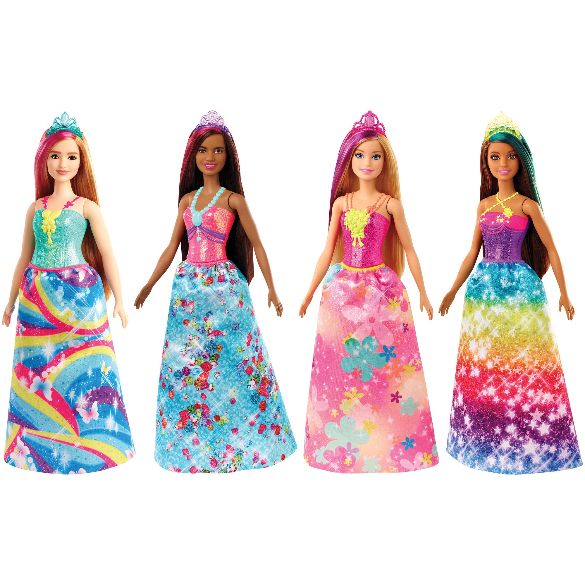 Barbie Dreamtopia Princess Doll Assortment