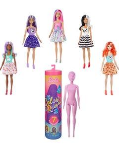 Barbie Colour Reveal Doll Assortment