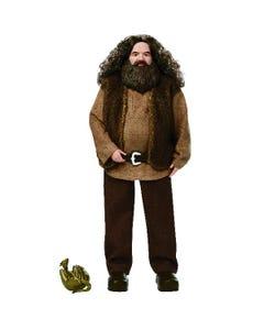 Harry Potter Rubeus Hagrid Doll