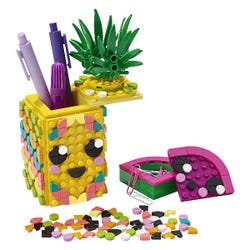 DOTS Pineapple Pencil Holder DIY Craft Set by LEGO 41906