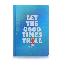 Universal Trolls A5 Notebook