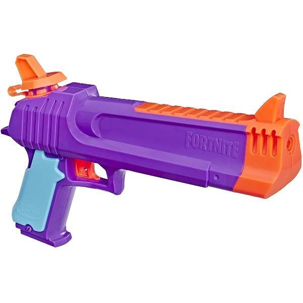 NERF Fortnite HC E Super Soaker Toy Water Blaster