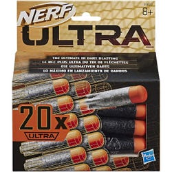 NERF Ultra One 20-Dart Refill Pack - Compatible Only with NERF Ultra One Blasters