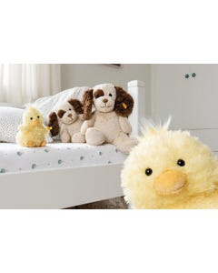 Steiff Soft Cuddly Friends Pipsy Chick (Yellow) 686808