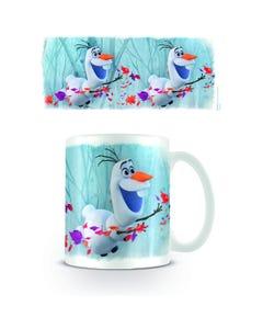 Frozen 2 (Olaf) Mug