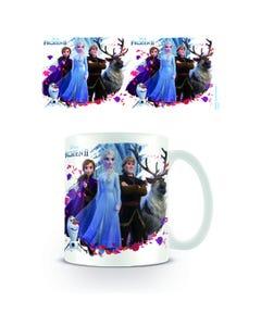 Frozen 2 (Group) Mug