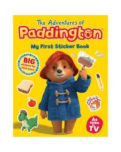 Adventures Of Paddington
