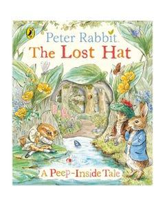 Peter Rabbit Lost Hat Tale