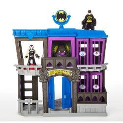 Imaginext DC Super Friends Gotham City Jail