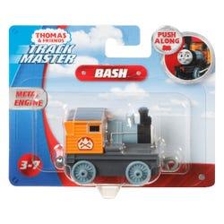 Thomas & Friends Track Master Bash Push Along Die-Cast Metal Engine