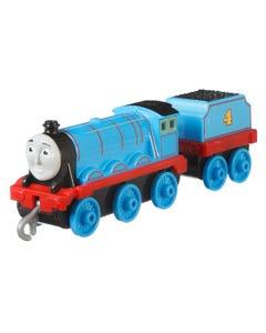 Thomas & Friends Track Master Gordon Push Along Large Die-Cast Metal Engine