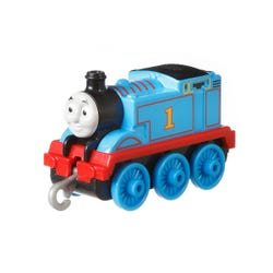 Thomas & Friends Track Master Thomas Push Along Die-Cast Metal Engine
