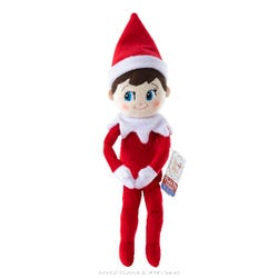 Elf On The Shelf Plushee Pal Snuggler Boy