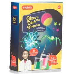 Magnoidz Glow in the Dark Science Kit