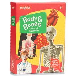 Magnoidz Body & Bones Kit