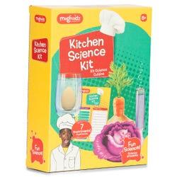 Magnoidz Crazy Kitchen Kit