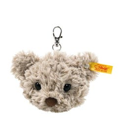 Steiff Soft Cuddly Friends Keyring Honey