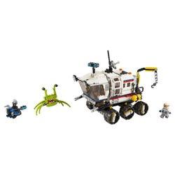 LEGO Creator 3in1 Space Rover Explorer Building Set 31107