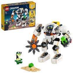 LEGO Creator Space Mining Mech