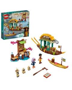 LEGO Princess Boun's Boat