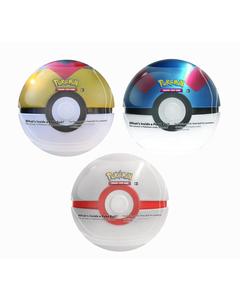 Pokemon TCG: Poke Ball Tin Series 6 - Assortment