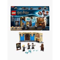 LEGO Harry Potter Hogwarts Room of Requirement Set 75966
