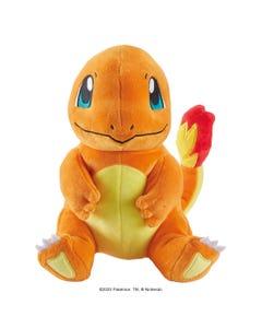 Pokemon 8 Inch Plush - Charmander #2