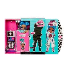 L.O.L. Surprise OMG Doll Series 3- AA- Chillax