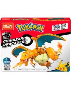 Pokemon Charizard