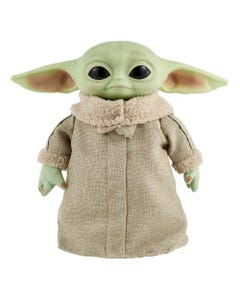 """Star Wars The Child 12"""" Feature Plush"""