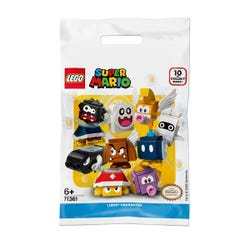 LEGO Super Mario Character Pack Series 1 71361
