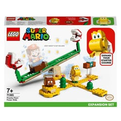LEGO Super Mario Piranha Plant Slide Expansion Set 71365