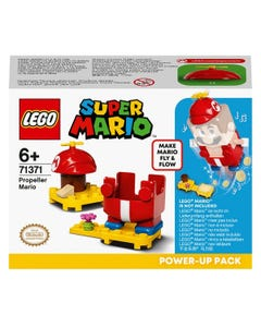 LEGO Super Mario Propeller Power-Up Pack Expansion Set 71371