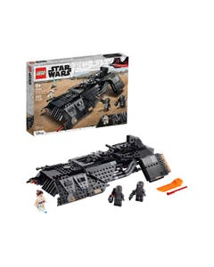 LEGO Star Wars 75284 Knights of Ren Transport Ship