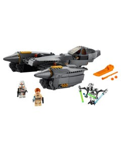 LEGO Star Wars 75286 General Grievous's Starfighter Set