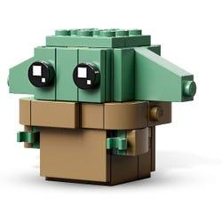 LEGO 75317 The Mandalorian & the Child V29