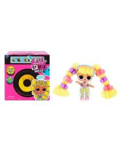 LOL Surprise! Remix Hair Flip Dolls Asst