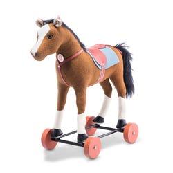 Steiff Friedhelms Riding Horse