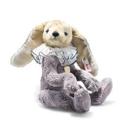 Steiff Teddies for Tomorrow Lavender Rabbit