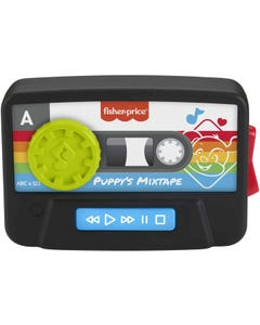Fisher Price Puppy's Mixtape