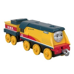 Thomas & Friends TrackMaster Rebecca Push Along Asst