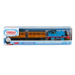 Thomas & Friends Thomas, Annie, Clarabel