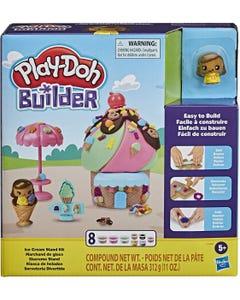 Play-Doh Ice Cream Stand Kit