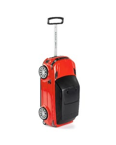 Range Rover Ride-On/Suitcase - Red