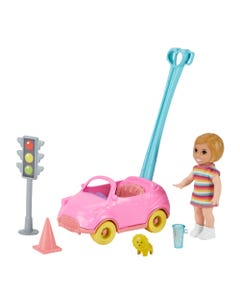 Barbie Babysitter Storytelling Packs Assortment