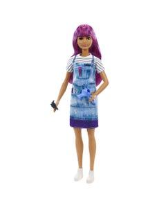 Barbie Hair Stylist